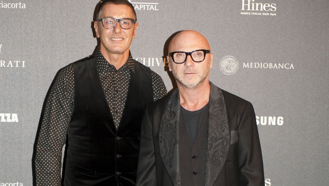 Dolce And Gabbana Magazine Director Resigns