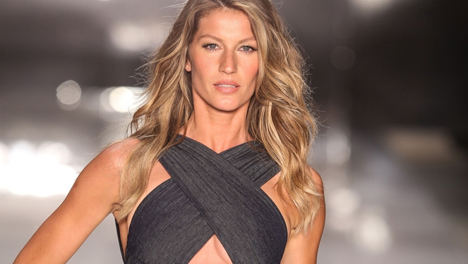 Is Gisele Bundchen Retiring From The Runway?