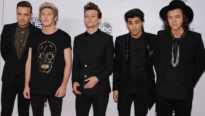 One Direction Will Perform In Manila This Weekend Without Zayn Malik