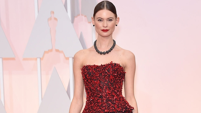 Behati Prinsloo Is The New Face Of Juicy Couture's New Fragrance