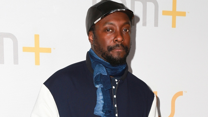 Will.i.am Collaborates With Gucci For A Smart Watch