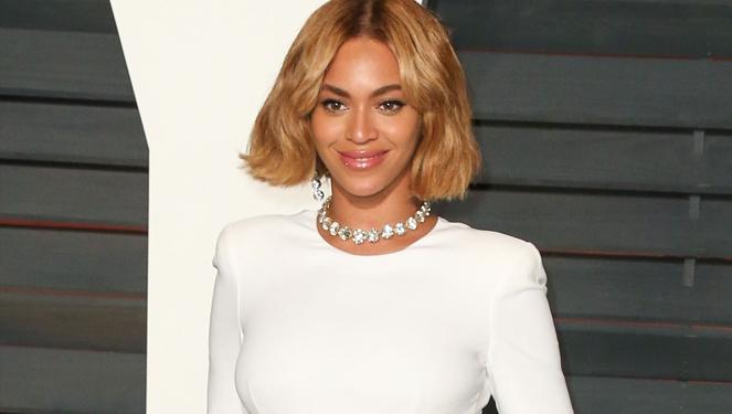 Beyoncé Teams Up With Giuseppe Zanotti To Create Platform Shoes