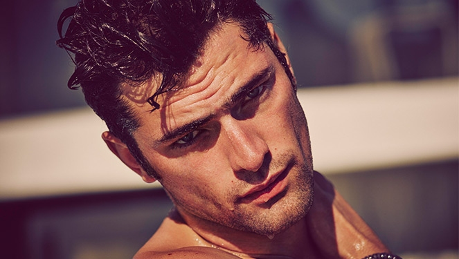 Are You One Of The 50 Who Will Meet Sean O'pry?