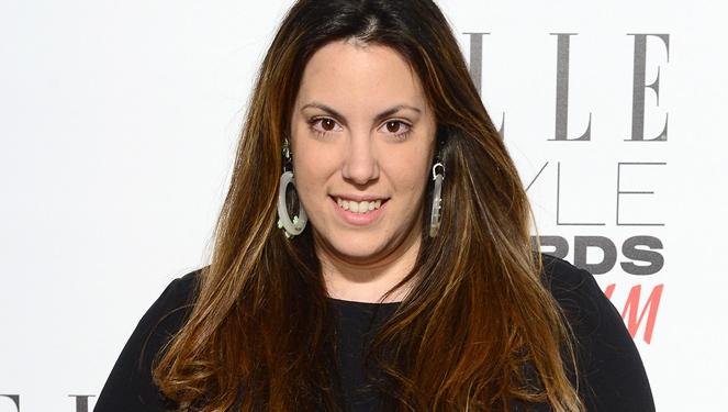 Mary Katrantzou Is This Year's Bfc/vogue Designer Fashion Fund Recipient