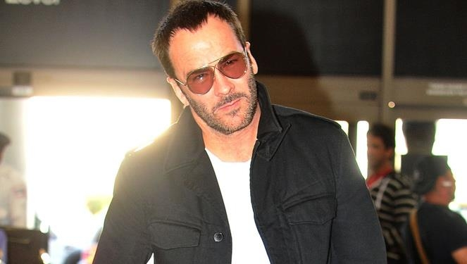 Tom Ford Teams Up With George Clooney For His Second Film