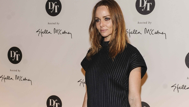 Stella Mccartney To Work With Vivienne Westwood For Sustainable Fashion