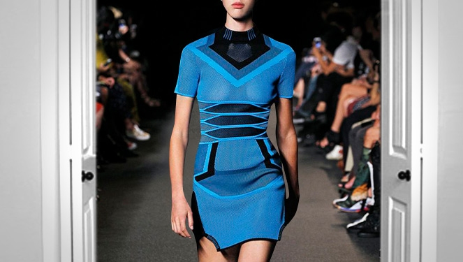 Sporty: The New Bodycon