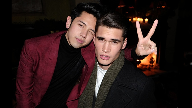 Bj Pascual's Birthday Party In New York