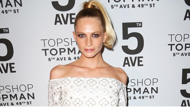 Poppy Delevingne Lands A Movie Role