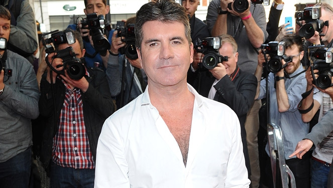 Calling Lauren Silverman, Please Take Simon Cowell Out For Shopping