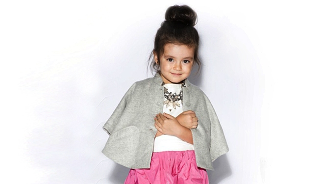 7 Stylish Baby-grams