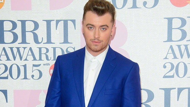How Cute Is Sam Smith Seeking Diet Advice From Beyonce