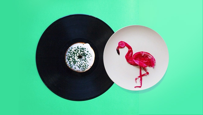 Instagram Mood Of The Week: Play With Your Food