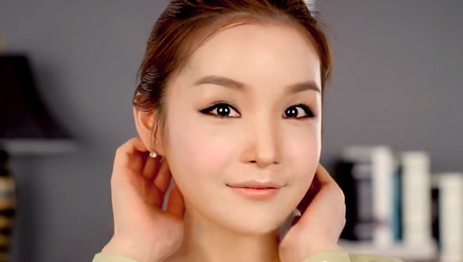 Surgery, The Korean Girl's Answer To A Large Forehead