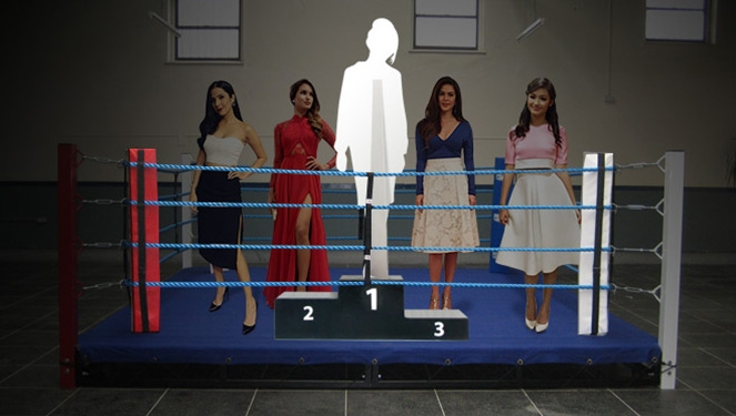 Guess Who Won The Battle Of The Artista Stylists?