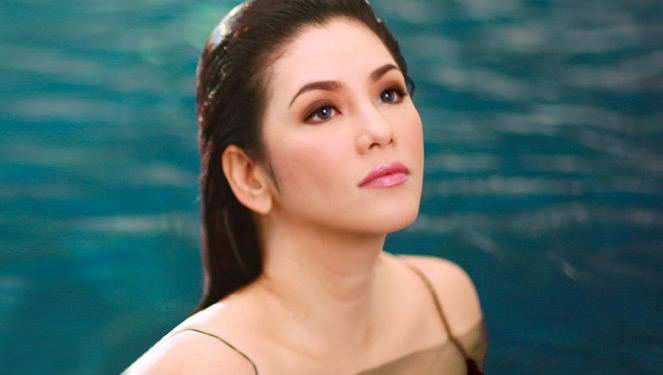 Which Regine Velasquez Look Do You Like Best?