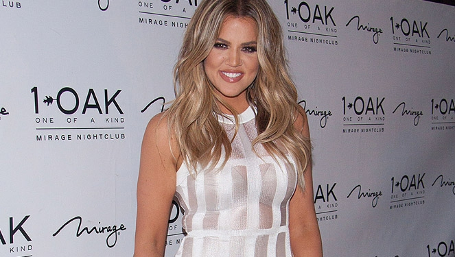 Khloé Kardashian's Book Of Strength
