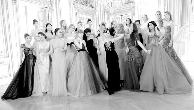 Meet Manila Society's 8 Most Eligible Bachelorettes