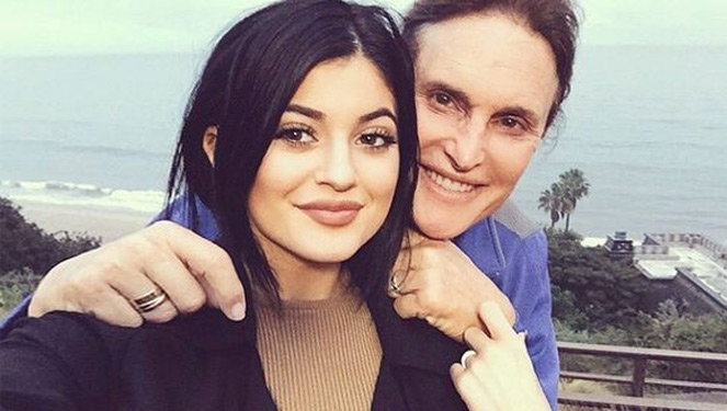 Bruce Jenner Might Just Have The Sweetest Kids, Ever