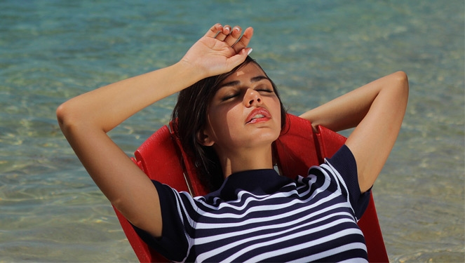 JANINE GUTIERREZ'S FIRST PREVIEW COVER