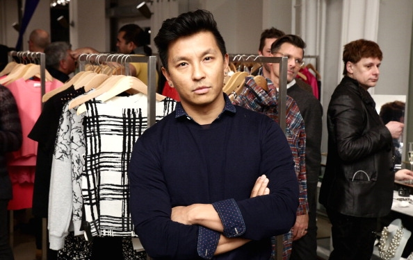 Prabal Gurung Raises $300,000 For Nepal