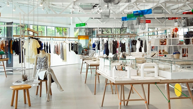 10 Spots To Shop In Singapore
