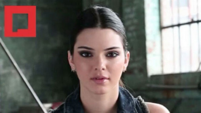 Kendall Jenner Is The New Face Of Penshoppe!