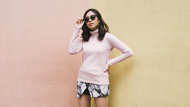 Blogger Slam Book: Jeline Catt (sartorialust)