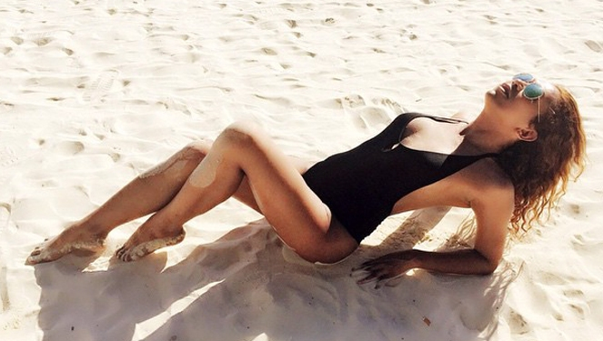 The 5 Beach Bods You Meet In Boracay