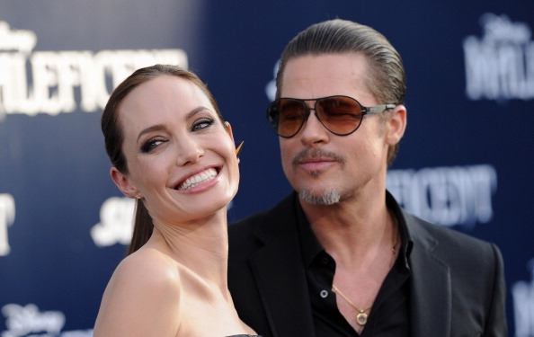 A New Brangelina Movie Is Coming!
