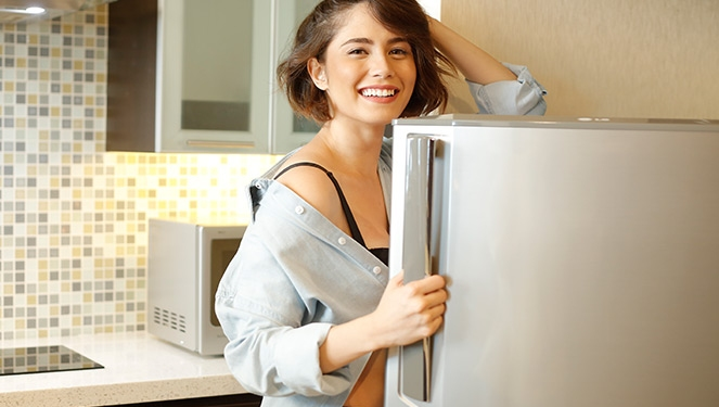JESSY MENDIOLA ADMITS SHE WORKS OUT SO SHE CAN EAT