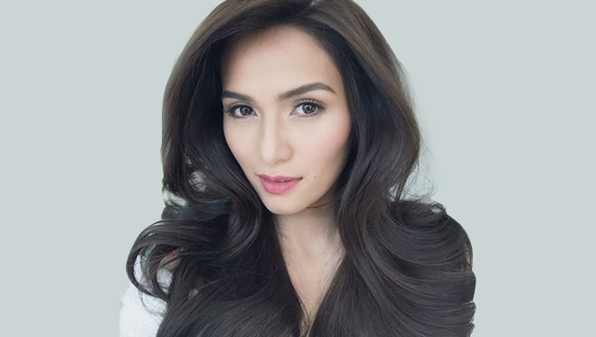 How To Get Big Curls Like Marian Rivera, Jennylyn Mercado, And More