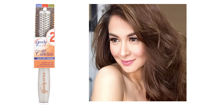 How To Get Big Curls Like Marian Rivera Jennylyn Mercado