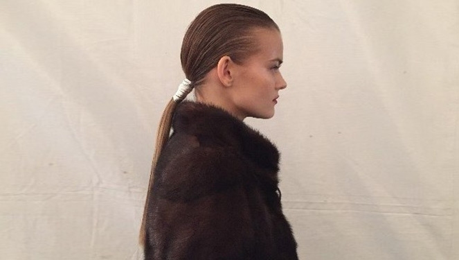 How To Update The Wrapped Ponytail