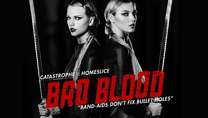 A Swiftie's Guide To Who's Who In Taylor's Bad Blood Music Video