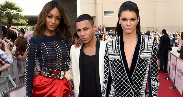 Balmain X H&m Is Really Happening!
