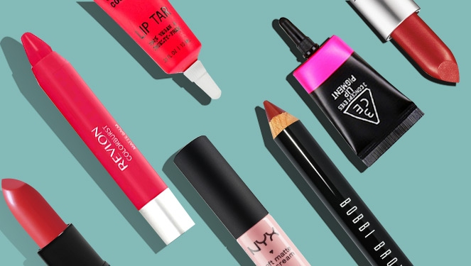 10 Matte Lipsticks For A Saturated Pout