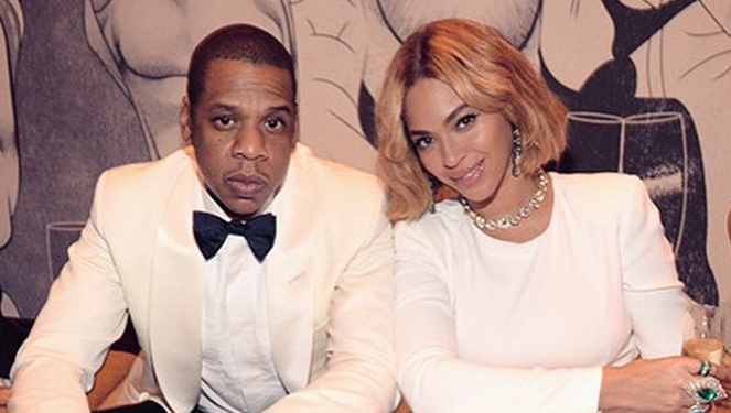 Beyonce and Jay-Z Bailed Thousands