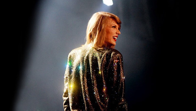 Taylor Swift Broke Another Major Record