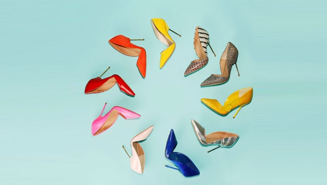 10 Delicious Pics Of Kurt Geiger Shoes