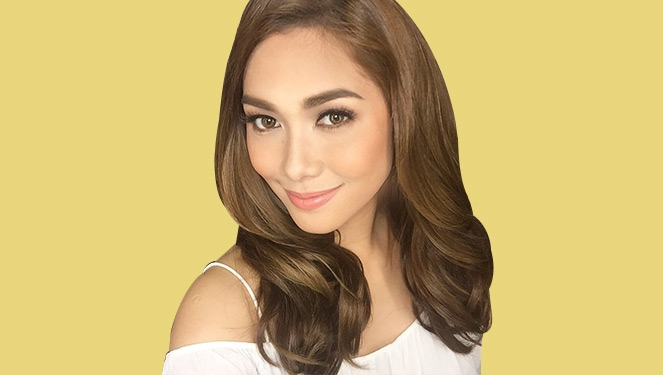 Wear Nude Lips Like Maja Salvador, Sarah Lahbati And More