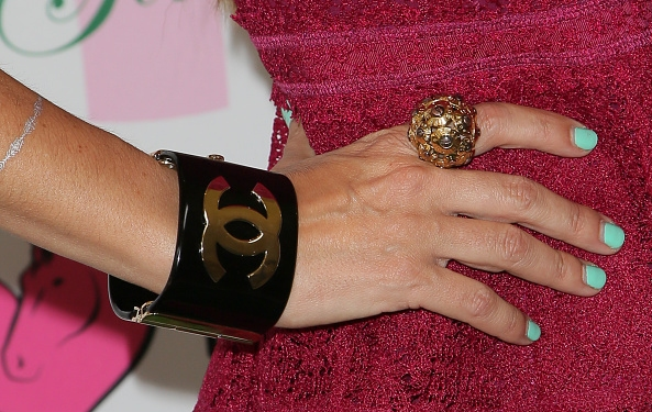 Chanel's New Boyfie Watch