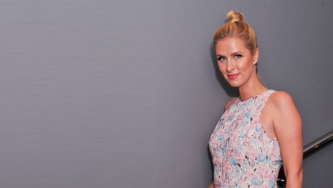 Nicky Hilton's Having A Royal Wedding!