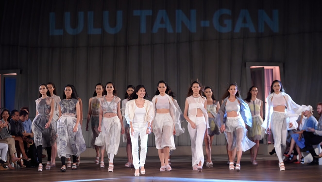 SALON SERIES 3: Lulu Tan-Gan's Sheer Beauties