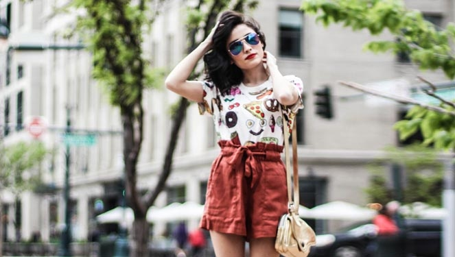 5 Bloggers Who Aced Prints This Week