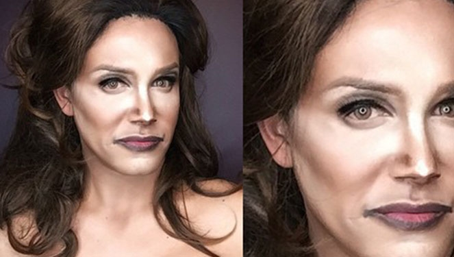 See: Paolo Ballesteros As Caitlyn Jenner