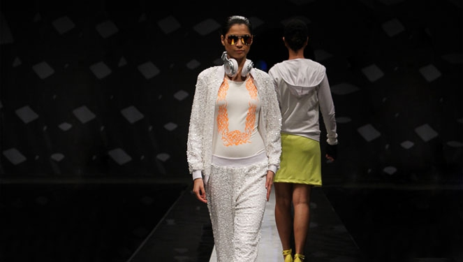 Sidney Perez Sio Gives A Modern Twist To The Iconic Barong