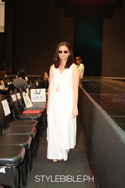 Style Spotting Philippine Fashion Week Holiday 2015 Day 3 Preview