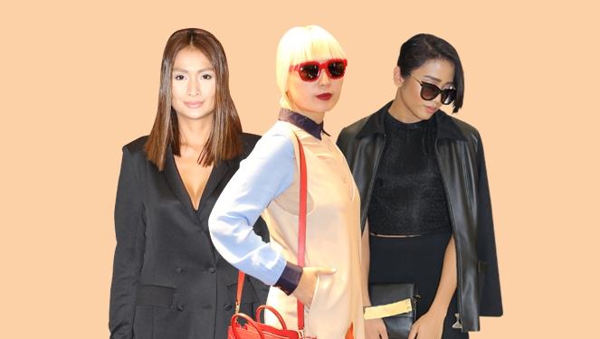 Style Spotting: Philippine Fashion Week Holiday 2015 Day 3