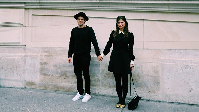 The 6 Times Anne Curtis And Erwan Heussaff Looked Like The Perfect Couple